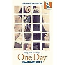 One Day by David Nicholls (2011-07-07)