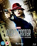 Marvel's Agent Carter - Season 1 [Blu-ray] [Import anglais]