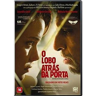 DVD O Lobo Atrás Da Porta [ Wolf at the Door ] [ Subtitles in English + Spanish + Portuguese ]