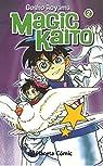 Magic Kaito nº 02/04