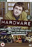 Hardware - The Complete Series [2003] [DVD]