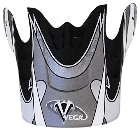Vega Graphic Replacement Visor for Mojave Jr. Off-Road Helmet
