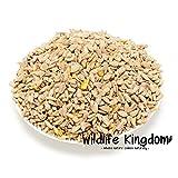 Wildlife Royaume Wild Bird No Mess Mélange de graines de nourriture Feed Jardin Oiseaux Sac de 10kg