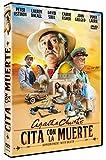 Agatha Christie: Cita con la Muerte (Appointment with Death) 1988 [DVD]