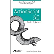ActionScript 3.0 Pocket Reference (Pocket Reference (O'Reilly))