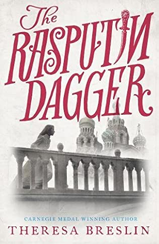 book cover of The Rasputin Dagger