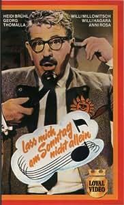 Willy Hagara - Die Straßen Dieser Welt / Colombella
