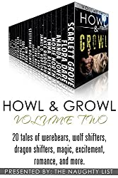 Howl & Growl: A Paranormal Boxed Set (Volume Two) (English Edition)