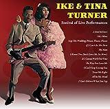 Ike & Tina Turner:Festival of [Import USA]