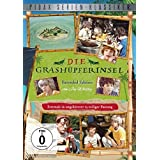Die Grashüpferinsel (Extended Edition) - Die komplette Serie