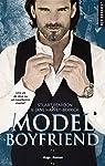 Model boyfriend par Reardon