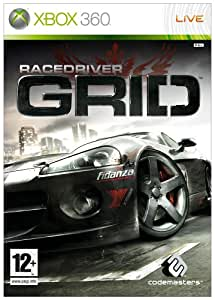 Race Driver: GRID (Xbox 360)