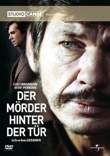 Bild von Der Mörder hinter der Tür