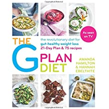 The G Plan Diet: Illustrated Edition