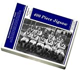 Media Storehouse 400 Piece Puzzle of Manchester United Reserves - 1926/27 (6454583)