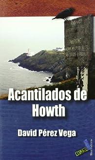 Acantilados de Howth par David Pérez Vega