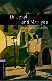 Dr Jekyll and Mr Hyde , Oxford Bookworms Library: 1400 Headwords