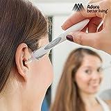 Adore Better Living Limpiador de Oídos en Espiral - 1 Limpiador