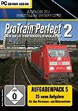 Pro Train Perfekt 2 - Aufgabenpack 5 - [PC] -