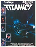 Raise The Titanic Plakat Movie Poster (11 x 17 Inches - 28cm x 44cm) (1980) Belgian