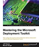Image de Mastering the Microsoft Deployment Toolkit
