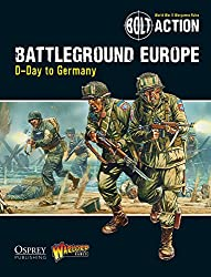 Bolt Action: Battleground Europe: D-Day to Germany