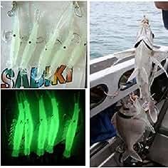Señuelos de pesca en mar | Amazon.es