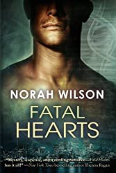 Fatal Hearts by Norah Wilson (2014-08-19)