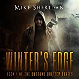 Winter's Edge: Outzone Drifter Series, Book 1