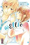 @Ellie Edition simple Tome 5