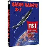 Raum Rakete X-7 - FBI im Großeinsatz