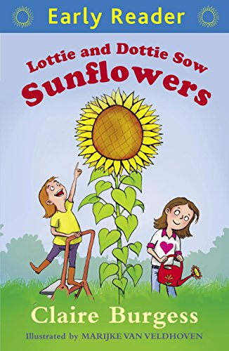 Early reader lottie and dottie sow sunflowers ebook claire early reader lottie and dottie sow sunflowers by burgess claire fandeluxe PDF