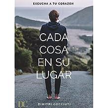 Cada Cosa en Su Lugar (Spanish Edition)