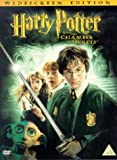 Harry Potter and the Chamber of Secrets (Two Disc Widescreen Edition) [DVD] [2002] by Daniel Radcliffe Rupert Grint Emma Watson Kenneth Branagh