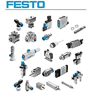 Festo 760709 DGP-32-PPV-AET Adapter-1