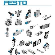 FESTO 546142 SDE1-D10-G2-R14-C-N1-M8 PRESSURE SENSOR - SUPPLIED IN PACK OF 1