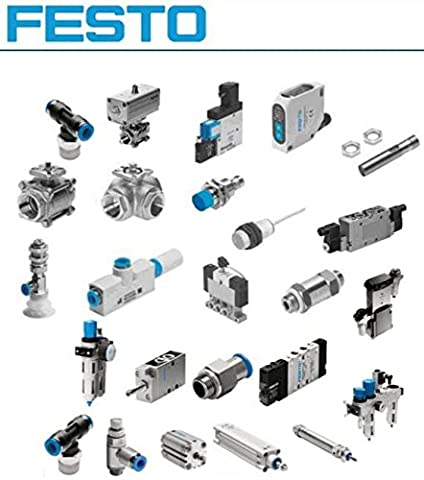FESTO 376205 AH -06 B ACTUATOR - SUPPLIED IN PACK