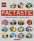 Lego: Factastic (LEGO Nonfiction)
