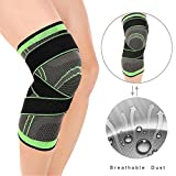 Best Knee Brace For Basketballs - LOKEP Comfortable & Breathable Knee Brace Knee Compression Review