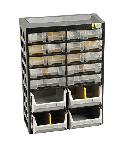 allit-klein-adattatore-depot-1-pezzi-nero-giallo-458160