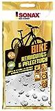 SONAX 852000 Bike Reinigungs&Pflegetuch