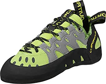 La Sportiva Tarantulace chaussures d'escalade kiwi