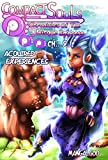 Compact Souls: Chronicles Of The 3 Disque Empress (Light Novel-Manga/Comic): Chapter 9. Acquired Experiences! (English Edition)