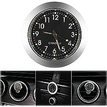 Nachtleuchtende Quarzuhr KFZ Armaturenbrett UhrCockpitAuto-UhrZeituhr