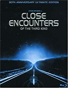 Close Encounters of the Third Kind [US Import] [Blu-ray]
