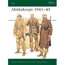Afrikakorps 1941–43 (Elite)