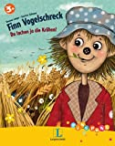 Finn Vogelschreck. Da lachen ja die Krähen! - Bilderbuch: PiNGPONG