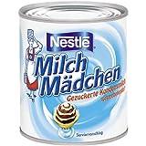 Oso Marca Nestle Leche niña gezuckert Leche condensada, 12 unidades (12 x 400 g