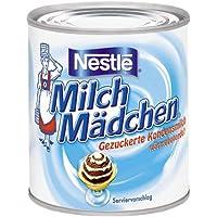 Oso Marca Nestle Leche niña gezuckert Leche condensada, 12 unidades (12 ...