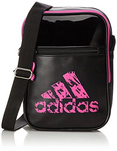 Adidas Schwarz Pink